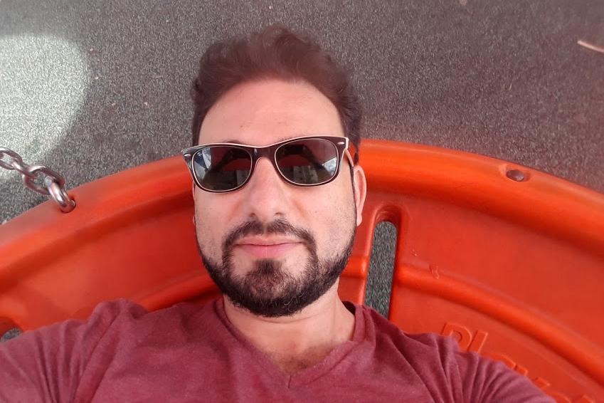 אלכס רויטמן קרדיט סלפי1